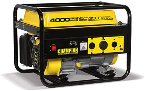 Champion-3500-watt-generator-review