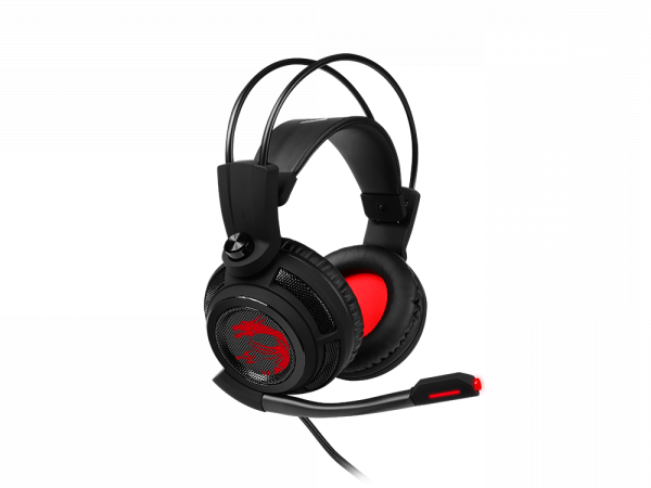 MSI Gaming Headset DS502