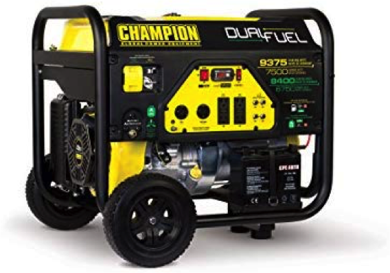 champion-generator-review