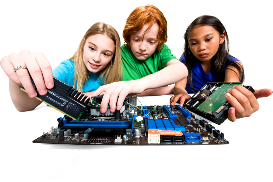 building-computer-kits-for-kids